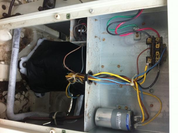 Ac Unit Wiring car block wiring diagram