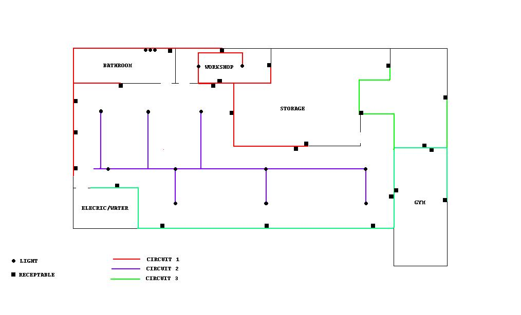 15 Amp Schematic Wiring - Wiring Diagram Progresif