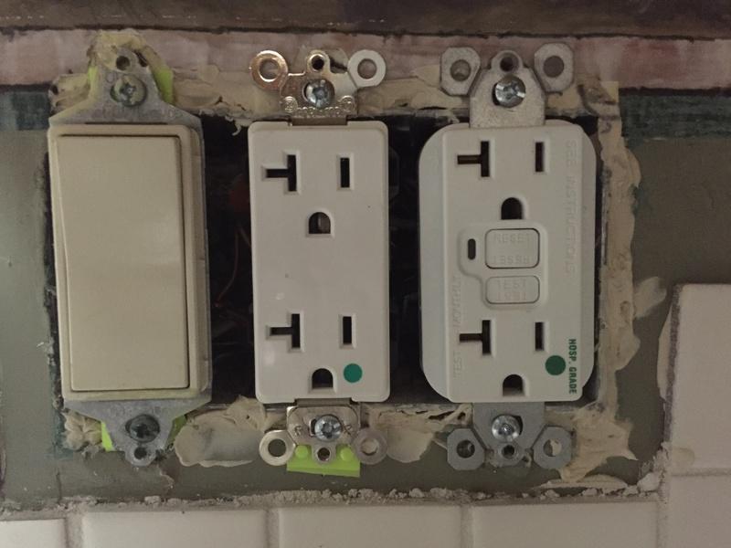 gang box wiring diagram for 3