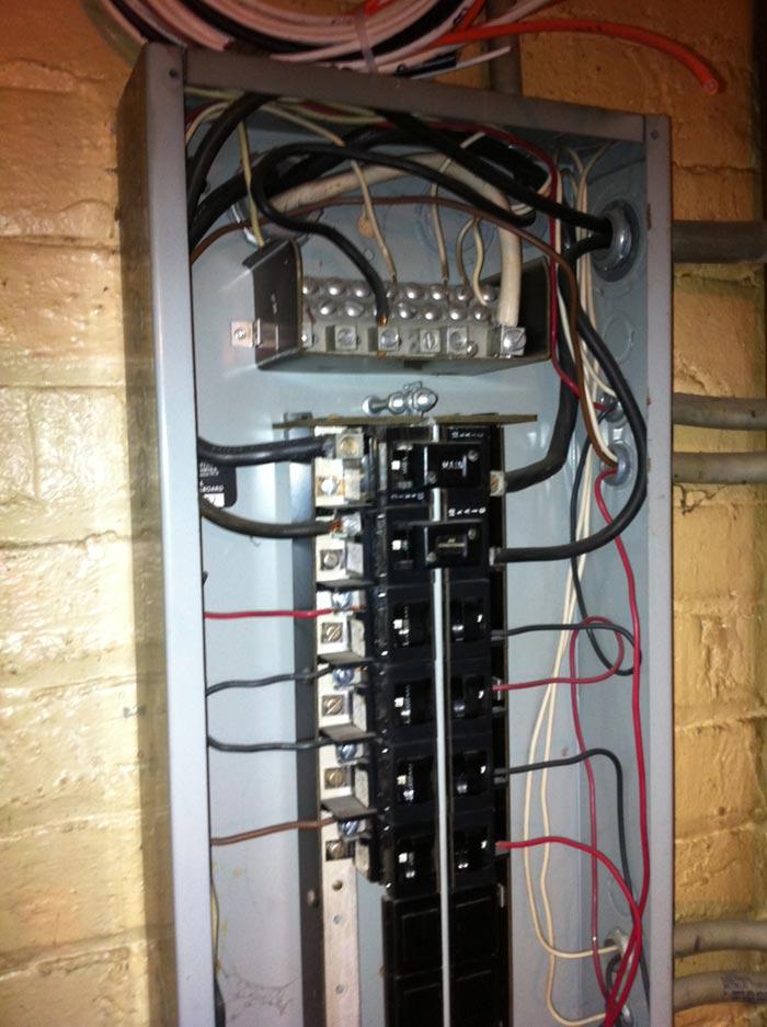 200 Amp Panel Wiring Wiring Diagram