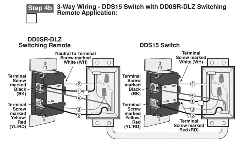 Leviton Decora Smart Switches Smarter Than I Am - Electrical - DIY