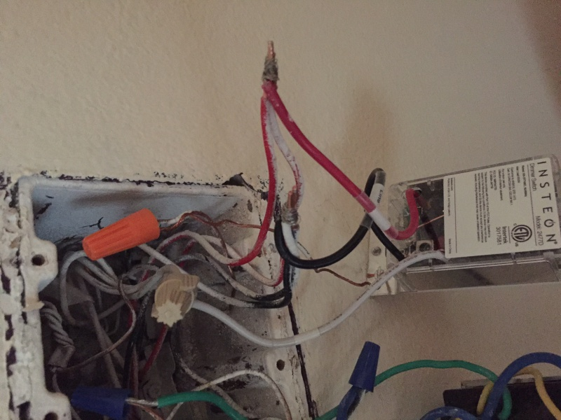 Wiring Insteon 3-Way Switch - Electrical - DIY Chatroom Home
