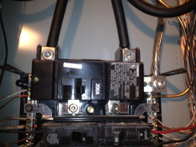 100 amp sub panel wiring diagram amp wiring diagram wiring diagrams