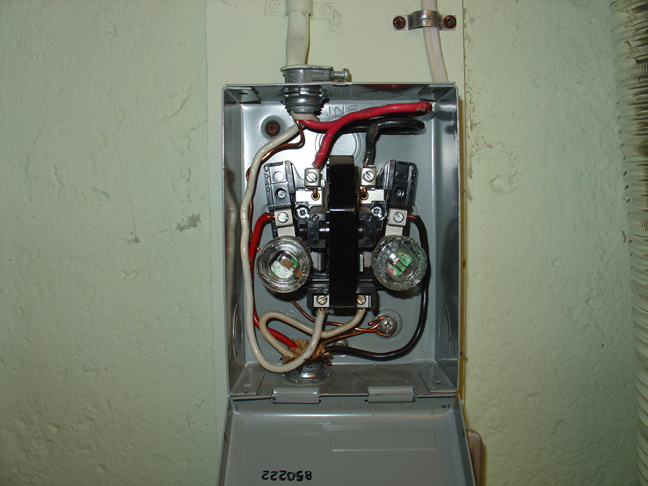 Dryer Pony Problem - Electrical - DIY Chatroom Home Improvement Forum