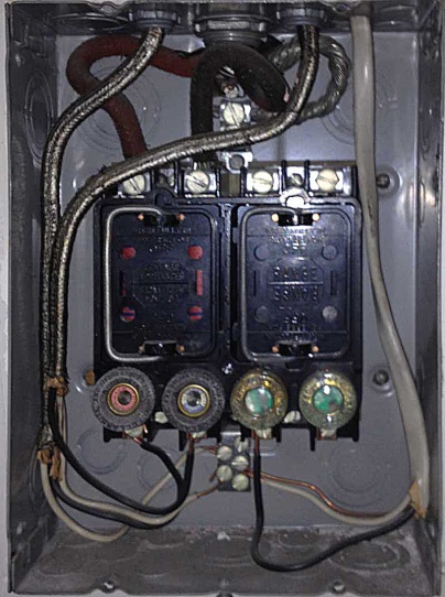 Old In Fuse Box Diagram Wiring Diagram