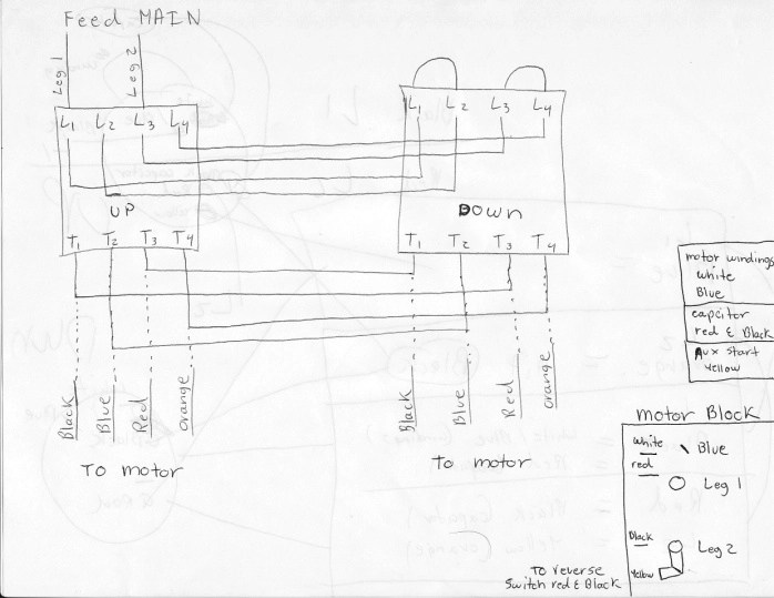 Rotary Lift Switch Wiring Diagram Download Wiring Diagram