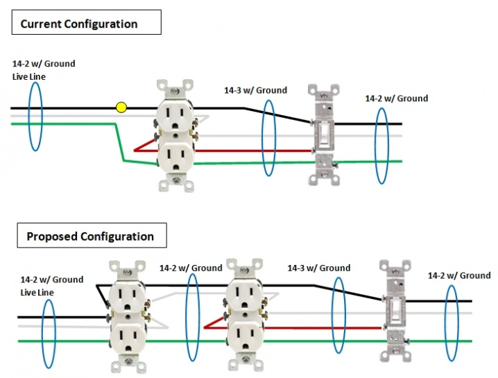 Wiring A Switch 14 2 Wiring Diagram