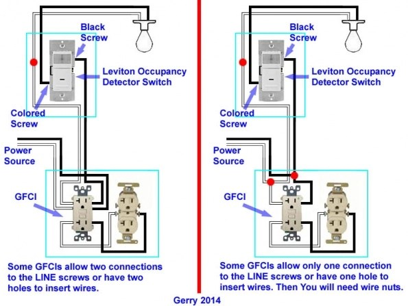 Residential Garage Electrical Wiring Diagrams - Wiring Diagrams Schema