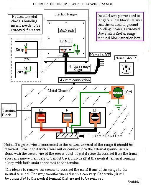 Spanish 4 Prong Stove Cord Wiring Diagram Wiring Schematic Diagram