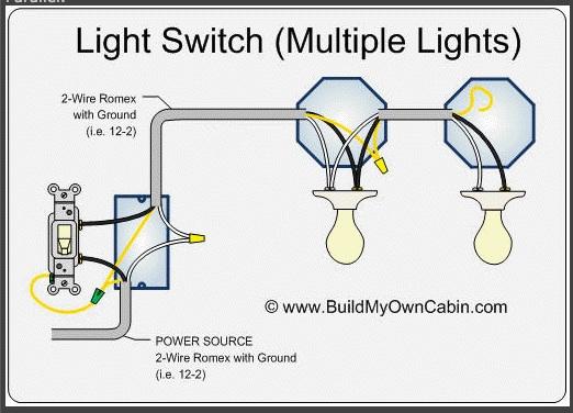 Recessed Lighting Wiring Schematic Wiring Schematic Diagram
