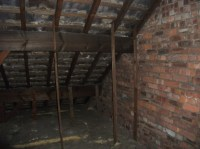 Hanging Ceiling Joists From The Roof Rafters? - Building ...