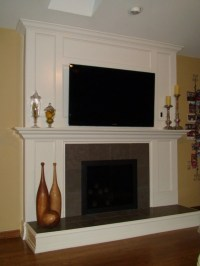 Fireplace Remodel - Ongoing - Project Showcase - Page 2 ...