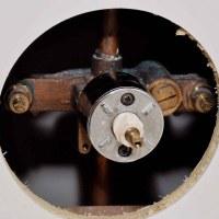 The Obsolete Mixet Shower Valve