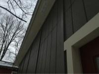 Metal Roof Condensation In Garage - Roofing/Siding - DIY ...
