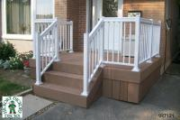 Small | DIY Deck Plans