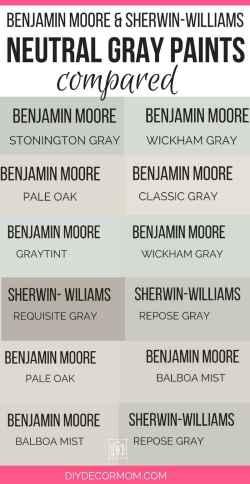 Small Of Benjamin Moore Vs Sherwin Williams