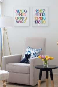 Decor For Baby Boy Room | Desainrumahkeren.com