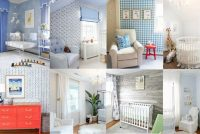 Boy Nursery Ideas: 32 Cutest Baby Boy Nurseries & Themes ...
