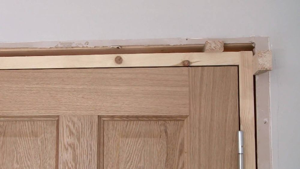 Door Liners and Door Frames