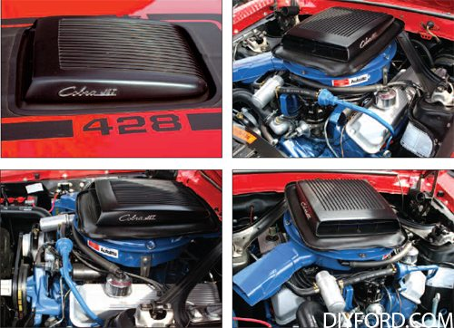 Ford Big-Blocks The Ultimate FE Series 332-428 Engine Guide