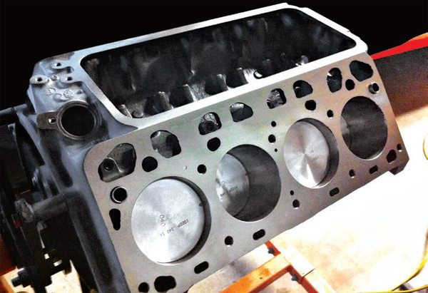 Ford Y-Block Engine Assembly Guide Step-by-Step - DIY Ford
