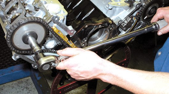 How to Assembly Ford 46L  54L Engines - Step-by-Step - DIY Ford