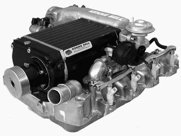 Twin-Screw Blowers Guide in Ford Small-Blocks - DIY Ford