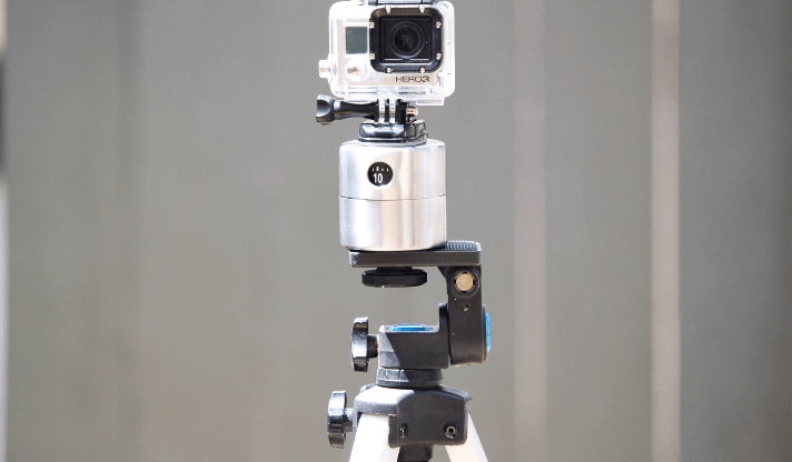 Diy Gopro Time Lapse Mount For Tripod Diygoprocom