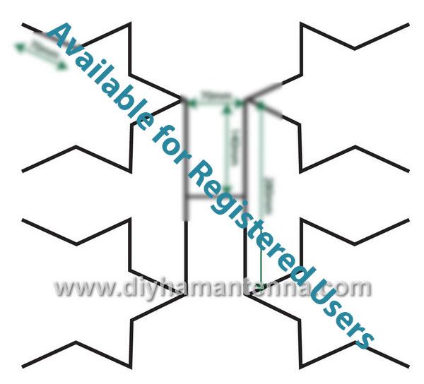 Fractal Antenna Template Pdf - Costumepartyrun