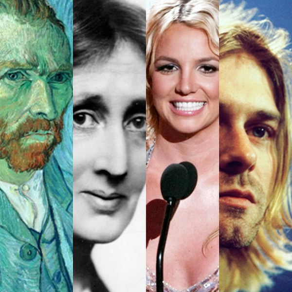 Famous celebs who struggled with depression