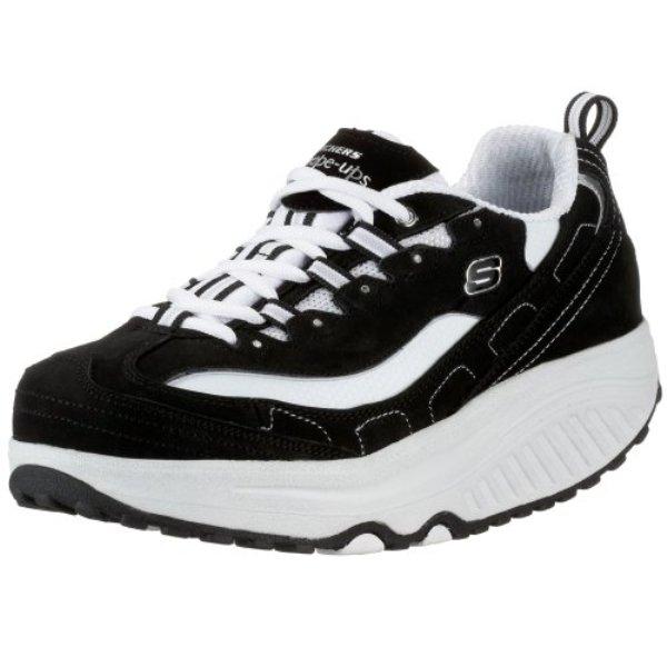 Toning shoes