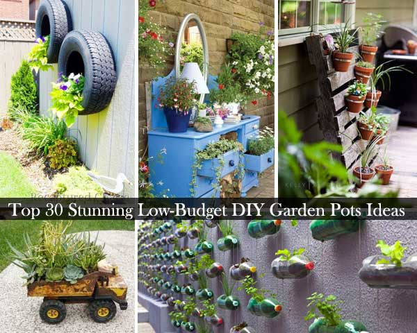 20 Budget Friendly DIY Home Decor Projects - home decor on a budget