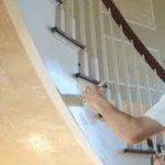 Painting Stairs and How to Do the Best Job