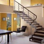 Staircase Designs and Landings