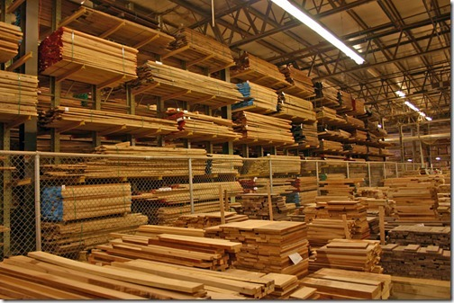 Different types of softwood and their uses the self