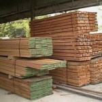 Hardwood: Types and Uses