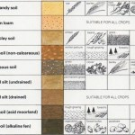 Soil Types and Agriculture