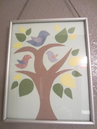 Do It Yourself Wall Art - DIY Inspired