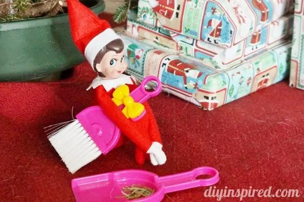 Best Elf On The Shelf Ideas Diy Inspired