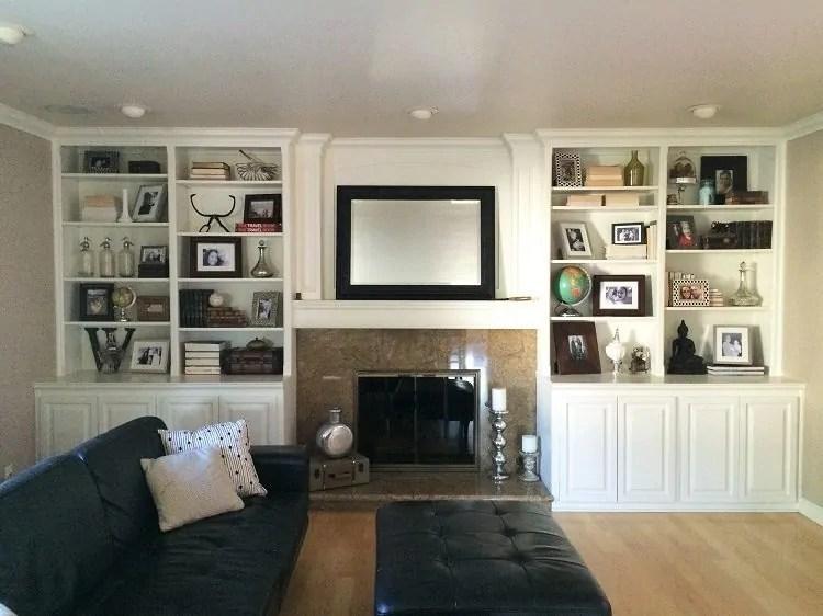 Bookshelf Decor Ideas Diy Inspired