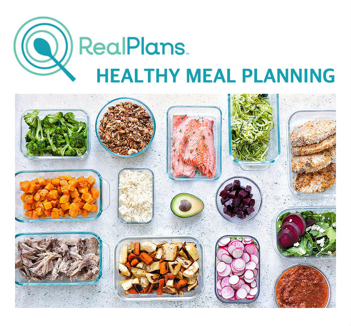 Healthy Meal Plans Real Plans Helps You Plan Healthy, Real Food Meals