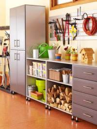 49 Brilliant Garage Organization Tips, Ideas and DIY ...