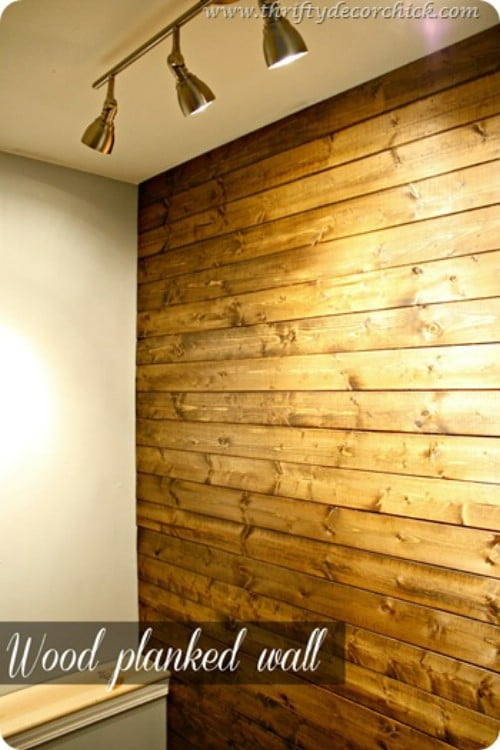 3d Clock Live Wallpaper 40 Rustic Home Decor Ideas You Can Build Yourself Page 2