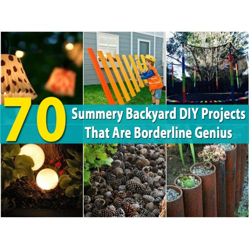 Medium Crop Of Diy Backyard Patio Projects