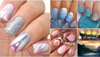 40 diy nail art hacks that are borderline genius diy   crafts Http://i0.wp.com/www.diyncrafts.com/wp-content/uploads/2015/10/acrylic-nails-design-tutorial.jpg?resize=350%2C200