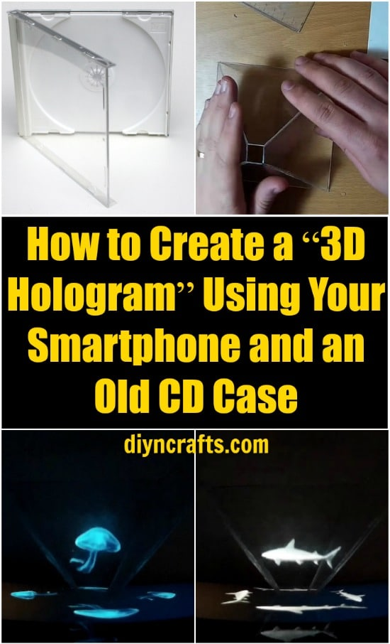 how to make cd case -