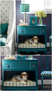 30 Amazingly Creative And Easy DIY Nightstand Projects ...