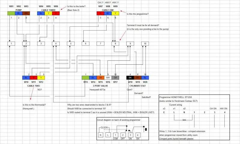 Beautiful Sundial Y Plan Wiring Diagram 29 Wiring Diagram Images ...