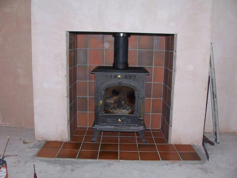 Stone Tiles For Fireplace Hearth Diynot Forums