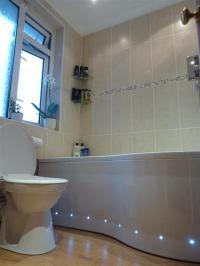 Bathroom Lighting With Extractor Fan With Simple Example ...